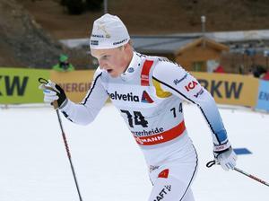 Tour De Ski Oskar Svensson Fore Sundby Ingen Norsk Pa Pallen