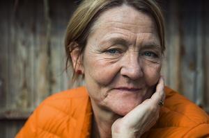 Ann Petrén spelar mot Clas Malmberg i Stockholms Stadsteaterns nya uppsättning av