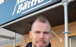 2,,100 medlemmar har Patrik Schultz i företaget Må Bättre.