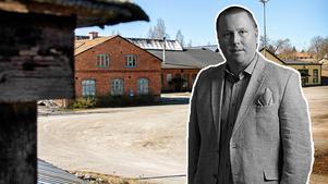 Storsponsorn och finansdoldisen Mikael Andersson basar genom bolaget Kvalitena över ett imperium som värderas till över 10 miljarder kronor.