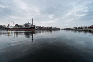 Karlshamns hamn