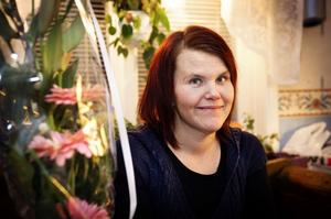 Månadens vän är Carolina Forsberg från Bjästa. På sin fritid arbetar hon gärna med händerna, i köket eller trädgården.