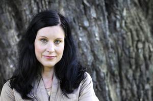 Linda Skugge, skribent.