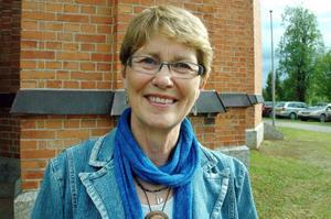 Margith Wikner, Persåsen– Miljön, den frågan borde och måste få ta plats. I övrig är det rätt spretigt, tycker jag.