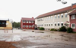 Furulundskolan i Lillhärdal