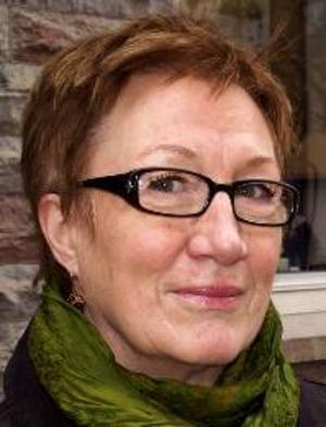 Ulla Linder, 64 år,  Lugnvik:– Nej, det har inte blivit av. Jag går i stället, en timme om dagen ungefär. Kanske börjar jag cykla i nästa vecka.