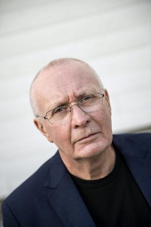 Ulf Dageby.
