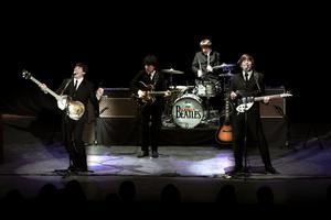 4. The Beatles?
