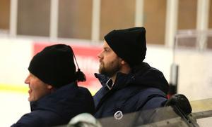 Mattias Lundblad är inte helt ute ur bilden enligt sportchef Mattias Sonesson.