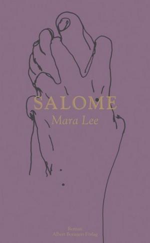 """Mara Lee""""Salome""""(Bonniers)Berättelsen om Salome, som krävde Johannes döparens huvud på ett fat, flyttas till svenskt 1980-tal. Biblisk myt korresponderar snyggt med tonårsverklighet. Mara Lee tar med """"Salome"""" plats bland de mer spännande rösterna inom den svenska romankonsten."""