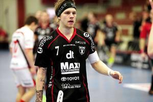 Rasmus Enström beklagar att Alexander Rudd har spelat färdigt för den här säsongen.