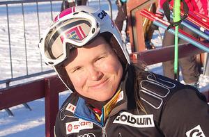 I samband med Guldgalan som flyttar till Frösön i höst ska Anja Pärson hålla ett föredrag.