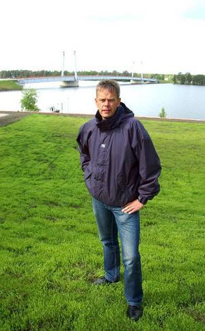 – Jag hoppas att kommunen tar bollen nu och tillsammans med näringslivet och våra lokala föreningar driver frågan, säger Sten Strömgren, projektledare för Mötesplats Strömsund.
