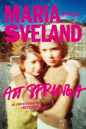 Arg. Maria Svelands nya roman uttrycker en ilska som smittar.