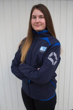 Wilma Hedin, Per-Ols IBF