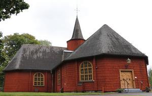Jazzgudstjänst ordnas i Hällefors kyrka på söndag 24 november.