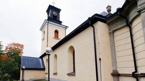Turinge kyrka.