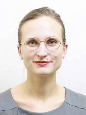 Kristina Persdotter.