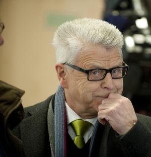 Erik Paulsson.