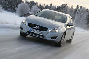 Volvo V60 plug in hybrid är en lyxig bil för finsmakare med en prislapp på hela 560 000 kronor