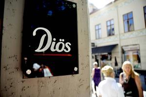 Diös är ett av Norrlands största fastighetsbolag.