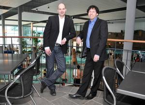 2011, förändrat ägarskap i Holiday Club Åre. Ingmar Jonsson blir hotellchef och vd, Stefan Karlsson blir marknadsansvarig.