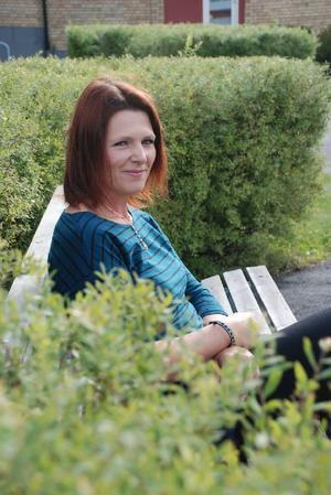 Ulrika Byström har gått ner 36 kilo under sex månader.