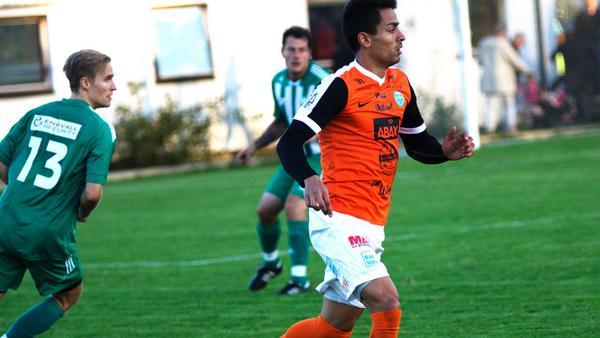 Koyar Salimi spelade 90 minuter mot Tillberga i somras. Så många fler 90-minutersmatcher blev det inte på grund av skadeproblemen. Nu siktar han mot revansch 2017.