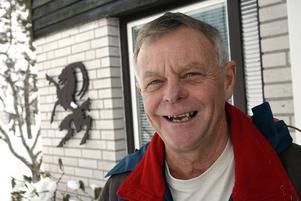 Ove Berg är nybliven glad pensionär som kan se tillbaka på en enastående karriär som mellandistanslöpare.