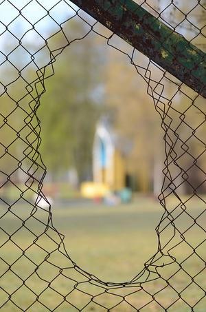 Parken i Robert Jonssons segrarbild.