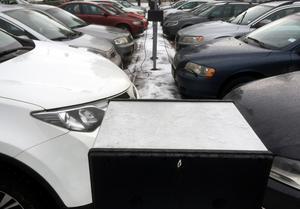 Om motorvärmaren används rätt kan du spara pengar, minska utsläppen och minska slitaget på din bil.