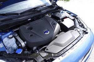 Ett av Volvos starkaste argument i konkurrensen: den nya motorfamiljen kallad VEA. Utvecklad och tillverkad i Sverige.