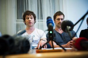 Peace & Love-ledningen med Jesper Heed och Daniel Olsson, lämnade ett tungt besked i går.