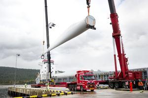 Möjligheten till nya jobb och utveckling av Kramfors är orsaken till att Företagarna nu går ut med önskemålet om vindkraftssatsning.