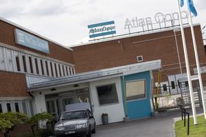 Fagerstafabriken kommer att ingå i det nya bolaget Epiroc.