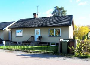 Huset på Norra Hökåsvägen såldes för lite drygt 3 miljoner.