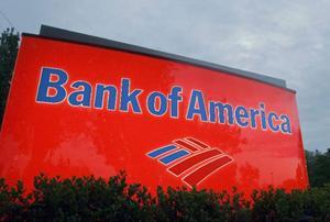 Finanskrisen är över. Men för hur länge? Bank of America ligger dåligt till igen.Foto: CHUCK BURTON/AP/Scanpix