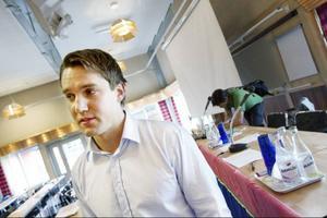 Sedan 2009 samarbetar vindkraftsbranschen och samerna kring projekt Vindren.Mattias Wondollek representerar Svensk Vindenergi.