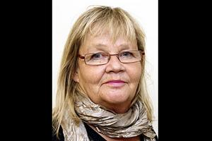 Eva Larsson är chef på avdelningen för arbete och aktivitet på Härjedalens kommun.