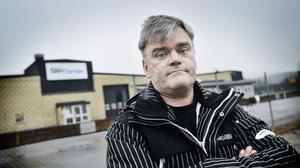 Janne Malm har jobbat på SNA Europe (tidigare Sandvik och Bahco) i 22 år.