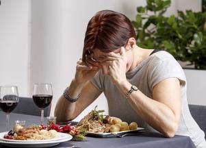Nästan hälften (49 procent) av de personer i Dalarna som har gjort testet uppger att någon annan har oroat sig för hur mycket testpersonerna dricker eller antytt att de borde dra ner.