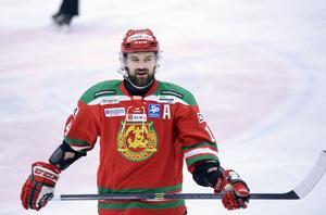 Johan Alcén lämnar Mora för SHL-spel i Brynäs.
