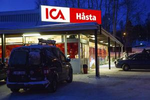 Ica Håsta har fått en ny fastighetsägare tillsammans med Forsahallen i Forsa.