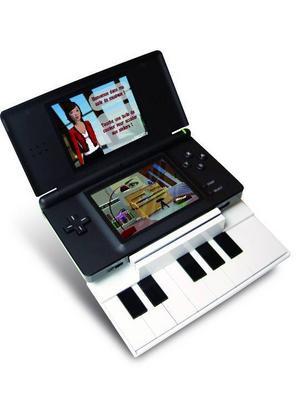 Easy Piano – en introduktion till pianospelets grunder.