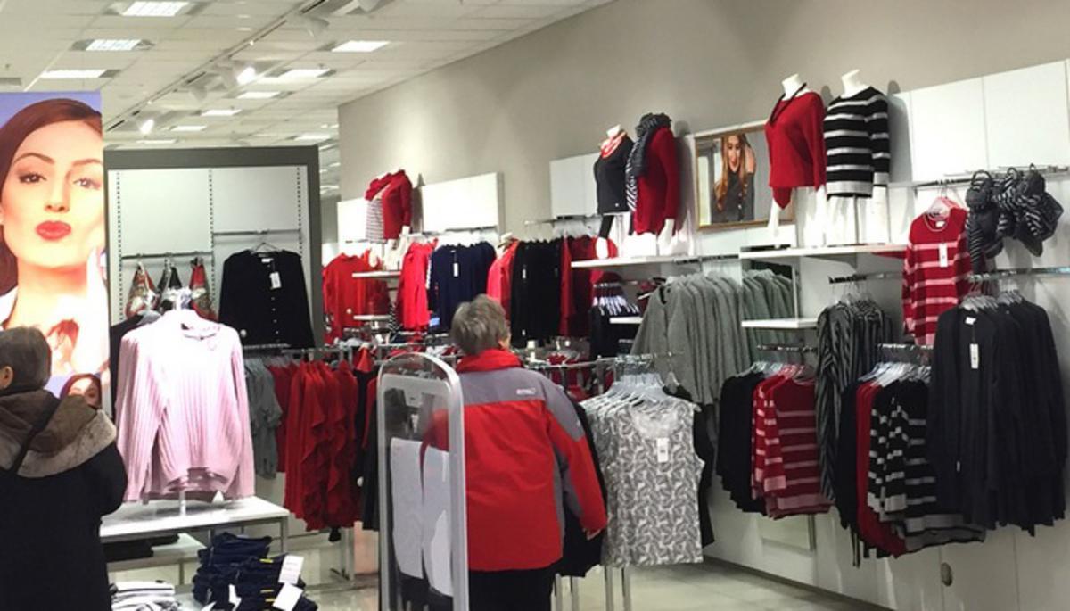 ca600da4e1be Tolv anställda i Västerås drabbas när butiker med damkläder går i konkurs