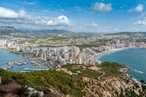 I Alicante får du mest sol för pengarna.