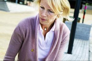 Saila Quicklund tycker att det fria vårdvalet fört med sig att det nu går att nå fram till en hälsocentral och att en del även har börjat med kvällsöppet