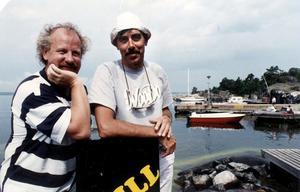 Vi svenskarna älskar Kanarieöarna lika mycket som vi älskar filmen Sällskapsresan som handlar om just de nyss nämnda paradisöarna.