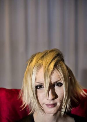 Yohio är en av årets stora favoriter när Melodifestivalen drar igång. Foto: Pontus Lundahl/TT