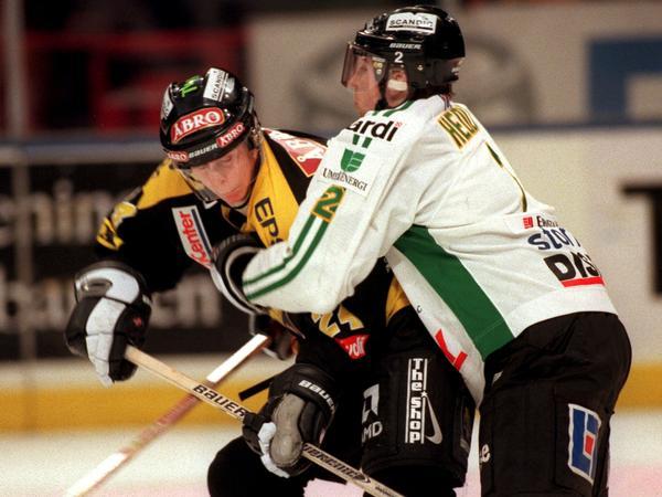 Mattias Hedlund.